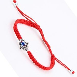 Jewelry - Red String Bracelet 🧿